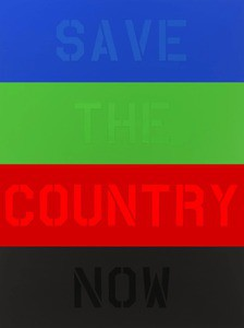 Save The Country Now