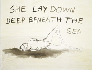 She Lay Down