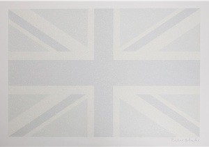 Union Flag (Diamond Dust)