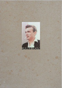 J is for James Dean