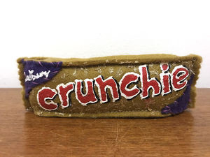 Cadbury's Crunchie