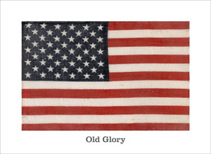 Flag: Old Glory