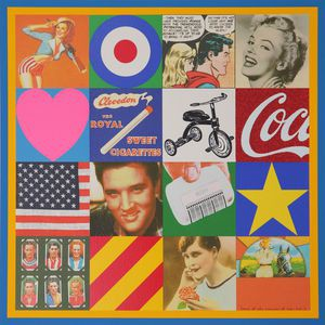 Sources of Pop Art III