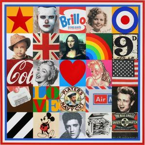Sources of Pop Art 7